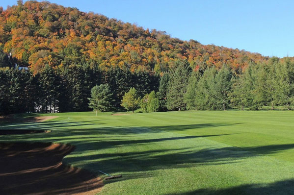 Club de golf Val-Morin